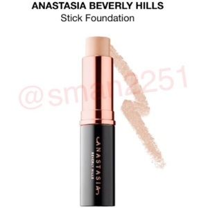 🔝5 for25💛Anastasia Beverly Hill Stick Foundation